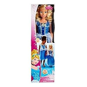 Cinderella Fairytale Friends doll